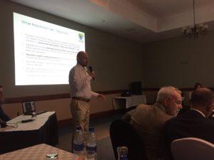 Stakeholder workshop Lusaka